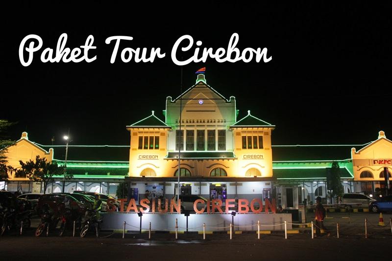 info paket tour cirebon