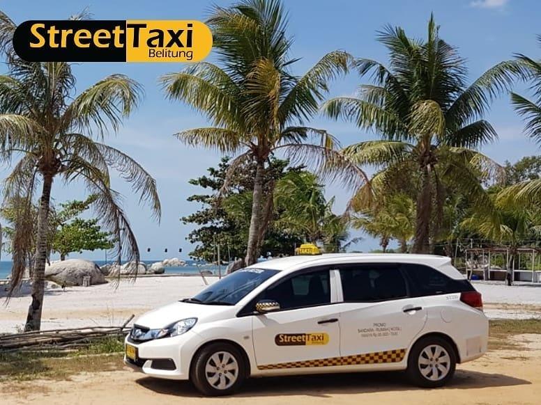 taxi_belitung