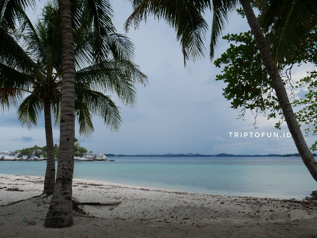 waktu terbaik ke pulau lengkuas
