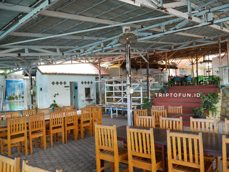 tempat makan warkop sari dini manggar