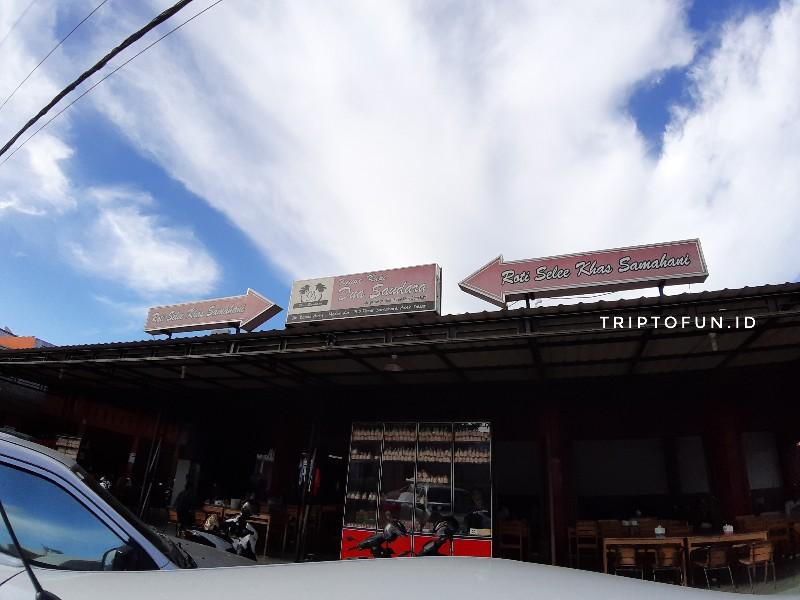 kedai kopi dua saudara Aceh Besar