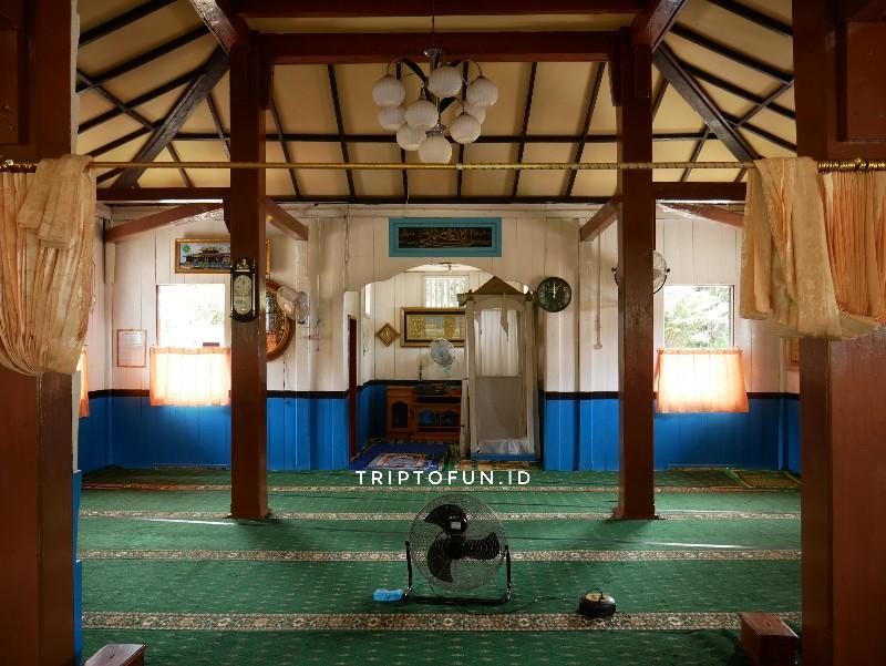wisata religi belitung
