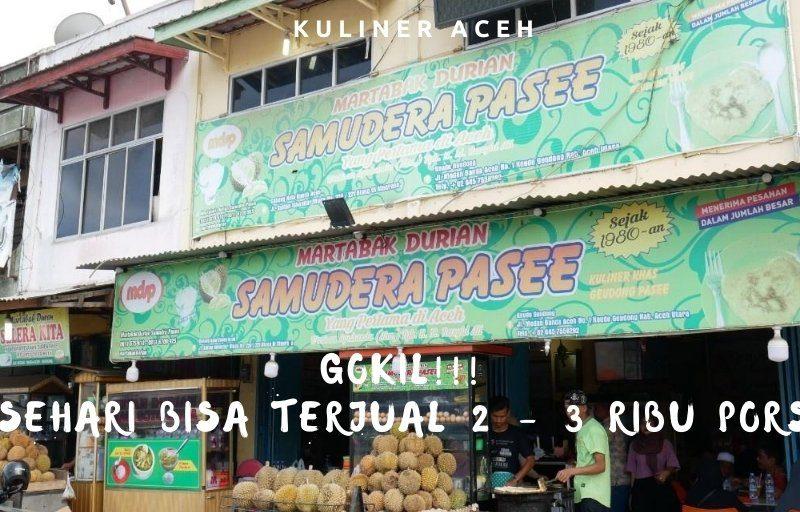 martabak durian aceh