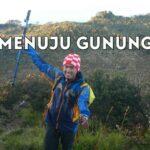 cara menuju gunung lawu