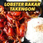 lobster air tawar takengon